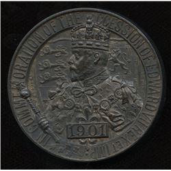 Toronto Industrial Exhibition Association Award, 1901