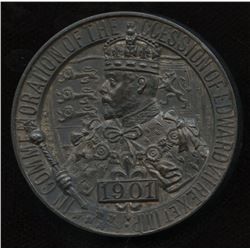 Toronto Industrial Exhibition Association Award, 1901
