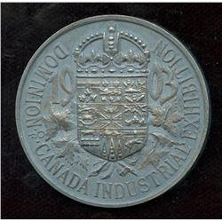 Toronto Industrial Exhibition Association Award, 1903
