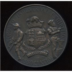 Toronto Industrial Exhibition Association Award, 1904