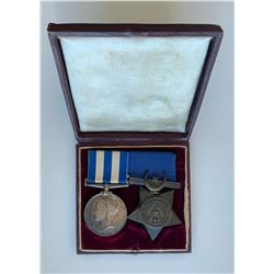 Great Britain Medals