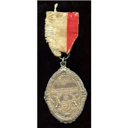 Foreign Medal - Great Britain