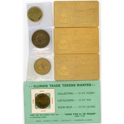 H. Don Allen Collection - United States Numismatic Medals