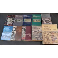 H. Don Allen Collection - Charlton Bank Notes / Paper Money Catalogue Lot