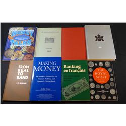 H. Don Allen Collection - Collection of Numismatic and Banking Literature
