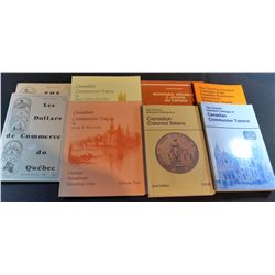 H. Don Allen Collection - Collection of Coin, Token and Medal Numismatic Books - Lot 2