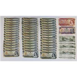 Multi-colour Banknote Wholesale Deal