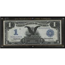 1899 United States of America $1 Silver Certificate