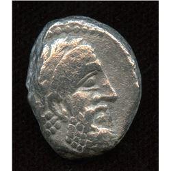 PHOENICIA, Arados. ca. 350-332 BC. AR Stater