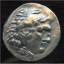 KINGS of MACEDON. ca. 150-120 BC. AR Tetradrachm