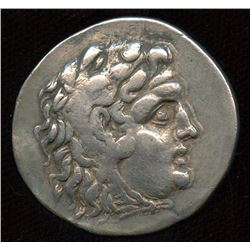 KINGS of MACEDON. ca. 125-70 BC. AR Tetradrachm