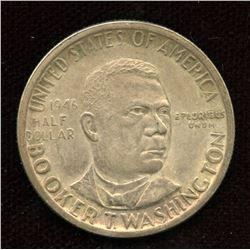1925 & 1946 Commemorative USA Half Dollars