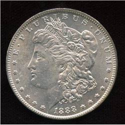 USA 1888-O Morgan Dollar