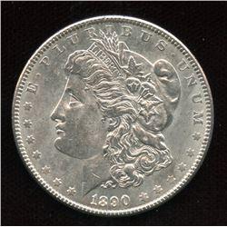 USA 1890 Morgan Dollar