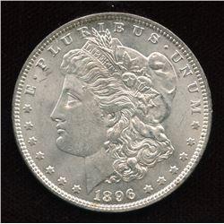 USA 1896 Morgan Dollar
