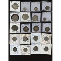Canadian Coin Collection