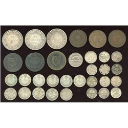 Canadian Coin & Token Collection