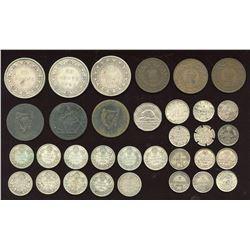 Canadian Coin & Token Collection