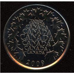 "Royal Canadian Mint, ""Salesman Sample"" Token. CH# SS-4"