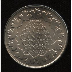 "Royal Canadian Mint, ""Salesman Sample"" Token. CH# SS-5"
