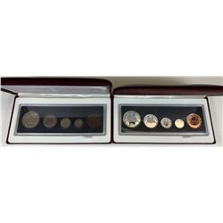 RCM 90th Proof & Antique 1908-1998 - Lot of 2
