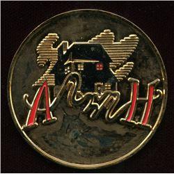 Arkham House Publishing Medallion