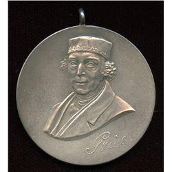 Gartenbau u Landwirdschaft Silver Medal of Von Greil