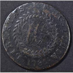 1785 NOVA CONSTELLATIO FINE