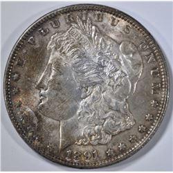 1891 MORGAN DOLLAR  CH UNC  ORIGINAL