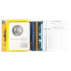 Estate Lot - Auction Guides, Gallery Catalogues, C