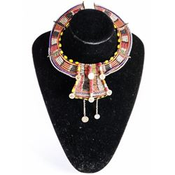 Handmade Native indian Necklace