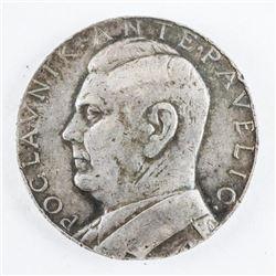 CROATIA - NHD, Ante Paveli Bravery Medal, Ordern Z