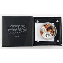 .9999 Fine Silver Disney Star Wars Coin 1oz ASW