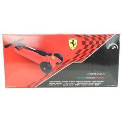Ferrari Twist Scooter 'NEW' 620x310x820MM