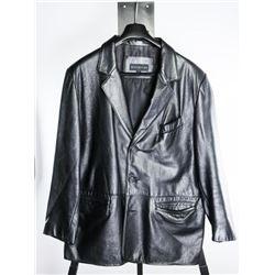 Estate Leather Jacket Size LARGE