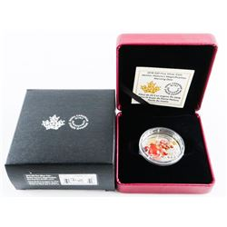 .9999 Fine Silver $20.00 Coin 'Morning Dew' Low Mi