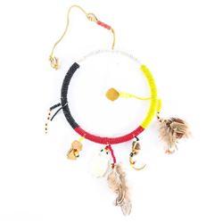 Handmade Native indian Handicraft Dreamcatcher