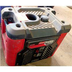 Coleman Powermate 1850 Max Watts Portable Generator PM0401853