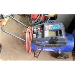 Campbell Hausfeld 13 Gallon 5HP 125 PSI Air Compressor WL650000AJ