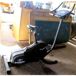 Stairmaster 3400 Momentum Upright Bike w/ Console