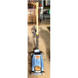 Hydraulic Floor Jack Model 791-6420