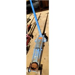 Hydraulic Floor Jack 4 Ton