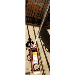 Hydraulic Floor Jack Model GG0511004698