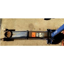 Lincoln All American 4 Ton 3630 KC Hydraulic Floor Jack