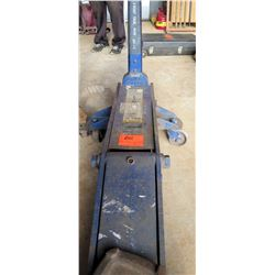 Lincoln Industrial Hydraulic Floor Jack 10 Ton
