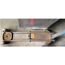 Walker Hydraulic Floor Jack 2 Ton