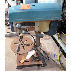 "Ryobi DP121L 12"" Drill Press, 120V, 5 Speed, 60Hz"