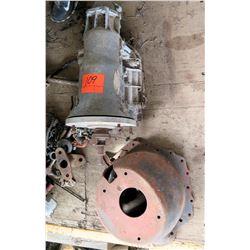 Pallet Transmission, Bell Housing & Misc Parts