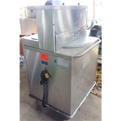 Delfield Co. Model AID-200 Modified Steel 115V, 60Hz Refrigerated Stand