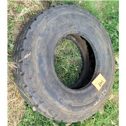 Solideal 8.25-15 Truck Tire
